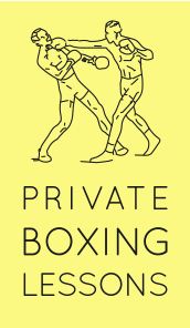 Private Boxing Lessons, Manchester